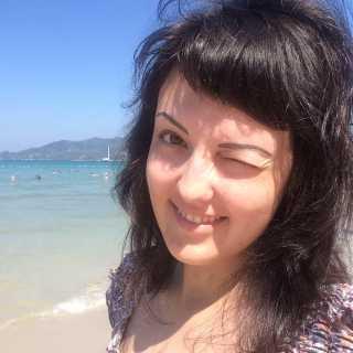 VeraRazorenova avatar