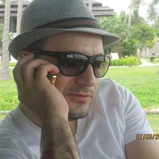 GrigoriyAbramyan avatar