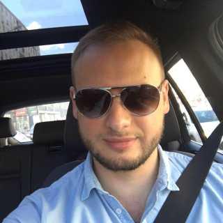 SergeyAdzhemov avatar