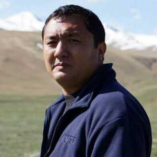 AydarZhabagin avatar