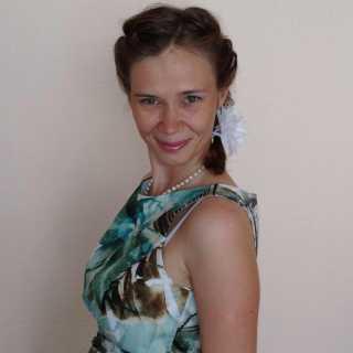 EkaterinaShaldunova avatar