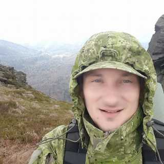 OleksandrLendiel avatar
