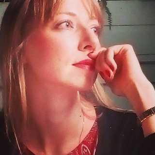 ZlataShulikovskaya avatar