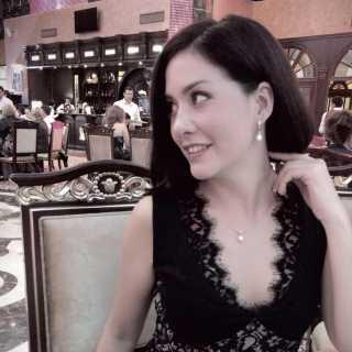 MariaSalnikova avatar