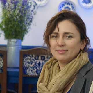 LarisaLyasheva avatar