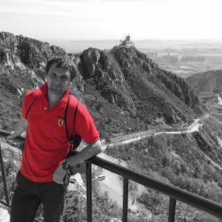 AleksandrGotvald avatar
