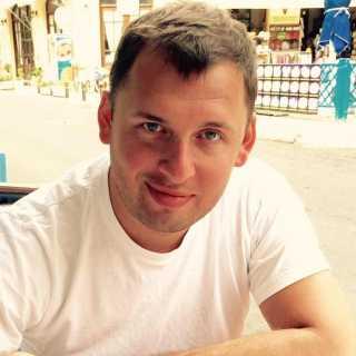 DmitriyVyazoveckov avatar