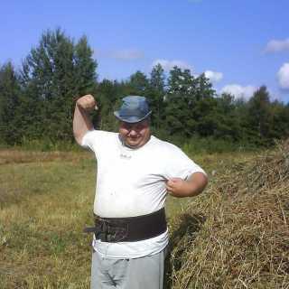 HermanBohatyrov avatar