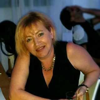 LiliyaYanushpolski avatar