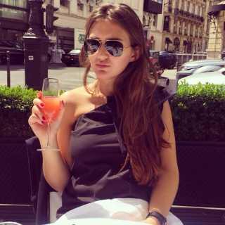 AlenaStepanova avatar