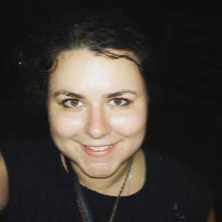 HelenaSukhenko avatar