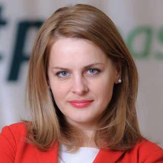 YaninaPonomaryova avatar