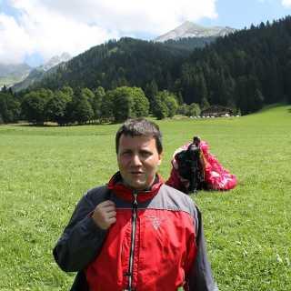 SergeyKarlov avatar
