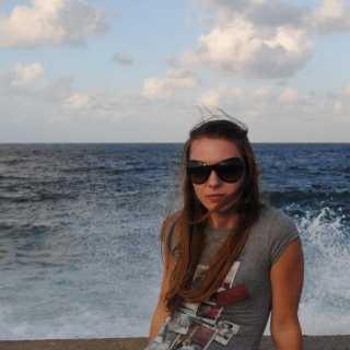AnastasiaUkraintseva avatar