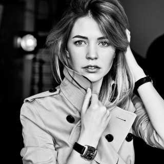 EvgeniyaKursikova avatar