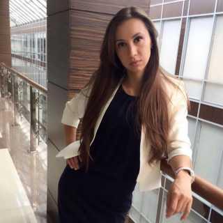SvetlanaPodgornaya_bc37d avatar