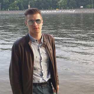 DmytriiDolhov avatar
