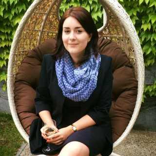 YuliaSalata avatar