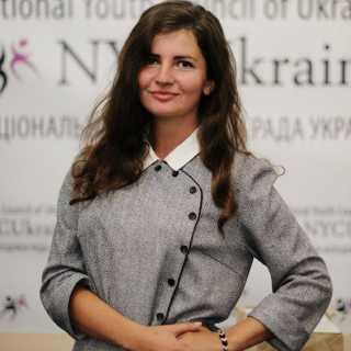 KhrystynaZhuk avatar