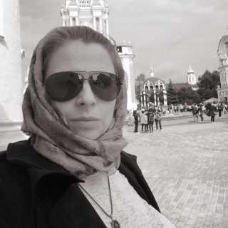 Svetlaya avatar