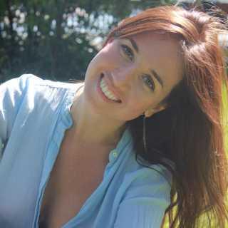 ElenaSavvateeva avatar