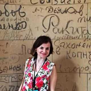 MariaZablotskaya avatar