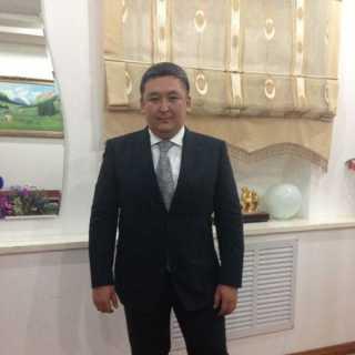 YerzhanAssaubay avatar