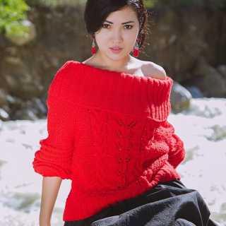 MairaAskarbekova avatar