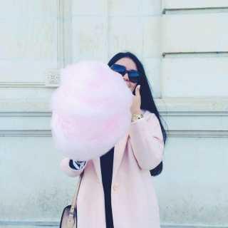 RozaSayfullaeva avatar