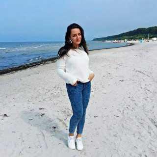 VikaVostrjakova avatar