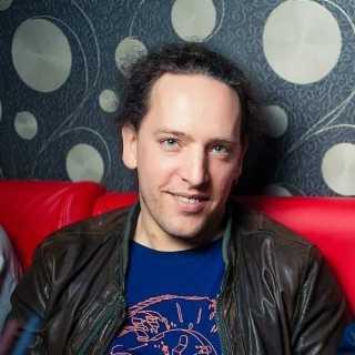 IvanVlasichev avatar