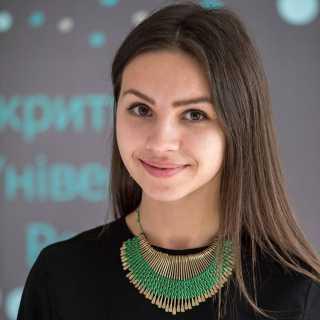 AlyonaZhuzha avatar