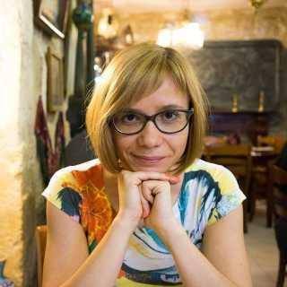 SvetlanaGorushkina avatar