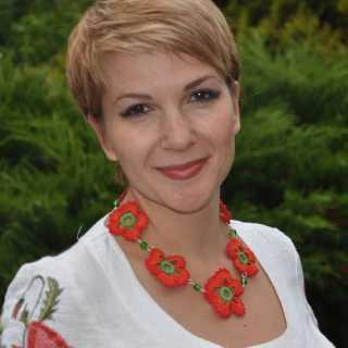 MarinaAntonyuk avatar