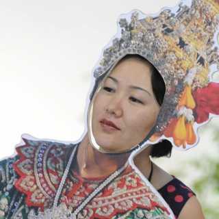 AzharRahletova avatar