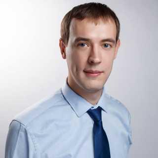 NikitaBaryshev avatar