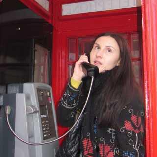 ElenaFedulova avatar