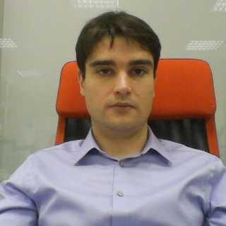 AlexandrNaumchev avatar
