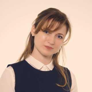 NadezhdaKachalina avatar