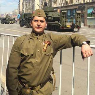 SergeySamsonov avatar