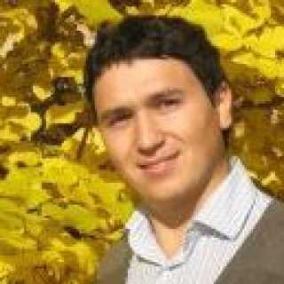 KonstantinKostyrev avatar