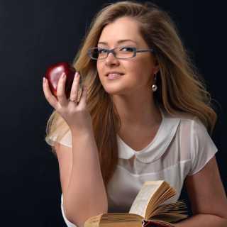 VictoriyaMakarova avatar
