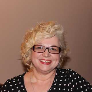 IrinaKhomutova avatar