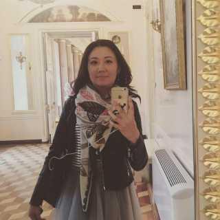 LiraAbrayeva avatar