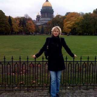 NataliaKuzmina avatar