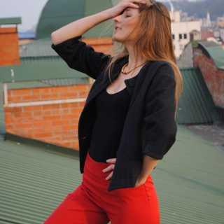 ValeriyaKlibanskaya avatar