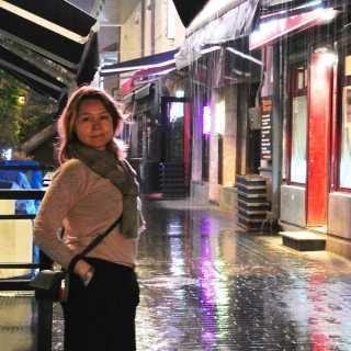 OlgaFedoseeva_08054 avatar