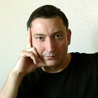 DenisIsmambetov avatar