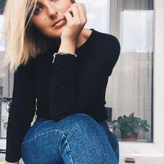 EvgeniyaDerevinskaya avatar