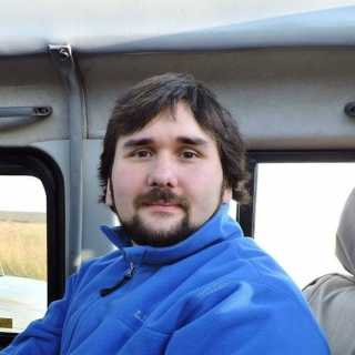 RustamGumerov avatar